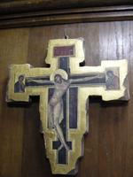 Byzantijns kruis