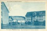Kamp Elsenborn.
