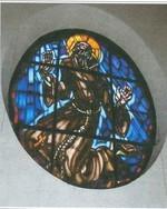 Sint-Franciscus ontvangt de stigmata