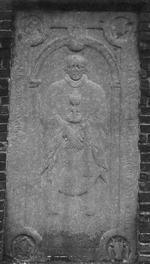 grafsteen Johannes Daniëls