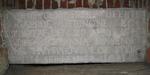grafsteenfragment Jansens