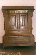 kerk-archieven