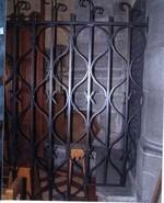 hekken (afscheidingen)