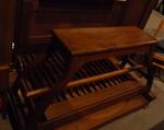 Zitkruk orgel
