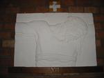 Statie 12 - Jezus sterft aan het kruis