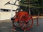 Pompwagen