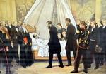 61. Dood van Leopold I