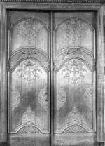 Decoratie binnendeur