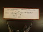 Schema kuippapierfabricatie - fabrication du papier a la cuve