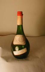 Fles 'Elixir de Spa' voor Schaltin, Spa, ca. 1980-1990