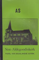 AS - Sint-Aldegondiskerk - Parel van Maaslandse gotiek
