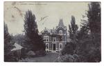 Landen Château du Notaire Jullet