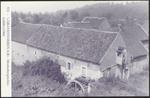 's Gravenvoeren (LB). Meulenbergmolen ca. 1600 ca. - 1960