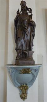 Beeld Sint- Elooi