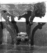 Credenstafel