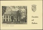 Groeten uit Rekem Kasteel Daalbroek - Daelwezet