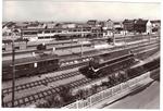 Landen Station