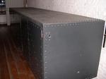 Waterreservoir kartonmechaniek