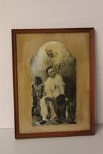P. Damiaan - Jozef - De Veuster apostel der melaatsen 1840-1889