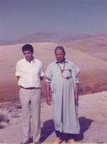 El Ayachi en zijn broer