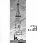 Petroleum dient de mensheid