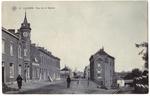Landen Rue de la Station
