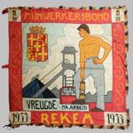 Mijnwerkersbond 1953