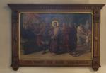 Veertien kruiswegstaties