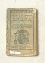 Catechismus ofte christelyke leeringe …