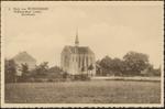 Kerk van Wiemismeer o/Zutendaal (Limb.) (Zuidkant)
