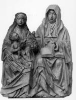Beeldengroep Sint Anna ten Drieën