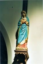 Onze-Lieve-Vrouw van Calvarie