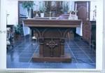 altaren