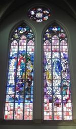 Devotie tot de Maagd der armen en de Tenhemelopneming van Maria