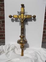 processie kruis