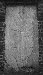 grafsteen Frederik de Rhoe