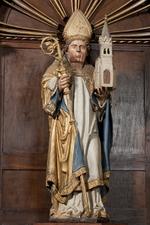 H. Gondulfus van Maastricht