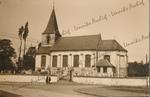 kerk Groot-Bijgaarden