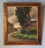 Kerk Sint-Anna Pede