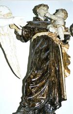 H. Antonius van Padua met kind