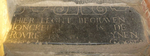 grafsteenfragment De Rovre