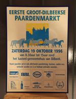 Eerste Groot-Dilbeekse Paardenmarkt
