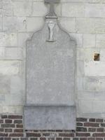 graf van pastoor J.G Severyns