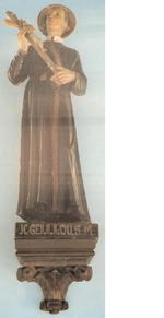 Heilige Gerardus van Majella