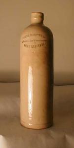 Stoop 'Oude Druppel, Le Préféré des Connaisseurs, Vieux Genièvre', ca. 1920-1950