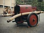 Motorpompwagen