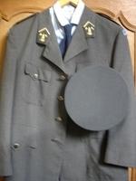 uniformjas met kepie
