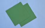 Groene bursa en kelkvelum