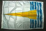 Vlag dorpscomité Smeermaas