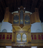 Lambertus Nulens orgel